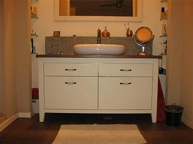 ארונות-אמבטיה